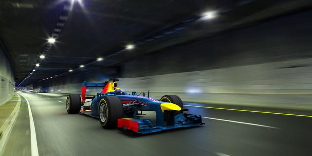 Formel 1 Racing